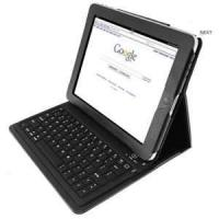 Buy cheap 5V 700mah Durable USB Ipad Solar Charger Case / Cases with Removable Bluetooth keyboard from wholesalers