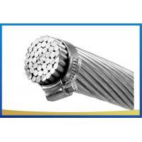 Buy cheap Steel Reinforced AACSR Conductor , Aluminum Good Conductor Economy Light Weight from wholesalers