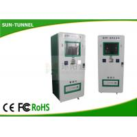 Buy cheap Compact Outdoor Vending Machines , Combination Vending Machines For Box Medicine / Cigarette from wholesalers