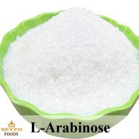 Buy cheap L-Arabinose----Artificial Food Grade sweetener additives used in Bakery and beverage and Food processing from wholesalers