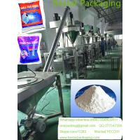 Buy cheap Powder Wall Tile Grout packaging machine,Wall Tile Grout powder packing machine from wholesalers