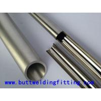 Buy cheap ASTM A790/790M S31803 UNS S3275 Stainless Steel Seamless Pipe OD 1mm - 600mm from wholesalers