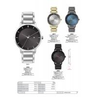 Buy cheap Stainless Steel Quartz Watch With SS Band Classical Men's Watch from wholesalers