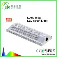 Buy cheap Cree Modular LED City Street Light IP66 With Meanwell Driver , AC90-305V product