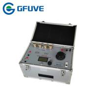 Buy cheap Portable 1000a Primary Injection Test Equipment Circuit Breaker Tester from wholesalers