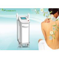 Buy cheap 2016 New Style SHR / OPT / IPL+ Elight for skin rejuvenation Hair Removal Machine with Cooling System from wholesalers