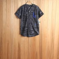 Buy cheap 1,200 pieces Boy's Summer Printed Shirt stock Clearance cheap Lowest Price from wholesalers