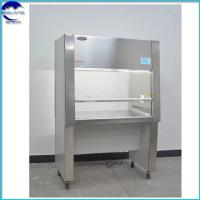 Buy cheap 2018 High Quality Best price double-person single side clean bench Horizontal Laboratory Laminar Air Flow Cabinet from wholesalers