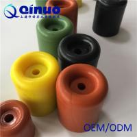 Buy cheap Shanghai Qinuo Manufacture Anti-slip rubber stopper for Industrial,household and public appliance from wholesalers