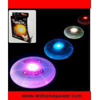 Buy cheap LED Flashing Frisbee from wholesalers