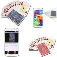 Buy cheap Dal Nergo Side Marked Poker Cards For Iphone Poker Analyzer from wholesalers
