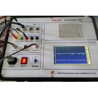 Buy cheap Light Weight Circuit Breaker Load Tester Easy Carrying For Measuring Hv Switchgears from wholesalers