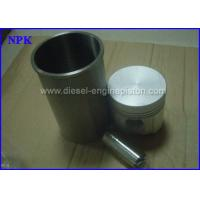 Buy cheap 3T84 Yanmar Cylinder Liner / Engine Cylinder Sleeves 129350 - 01100 from wholesalers