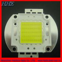 Buy cheap High Intensity 50W White High Power LED Diode (HH-50WB3BW510) product