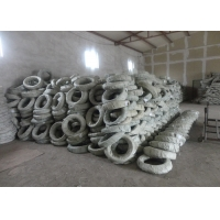 Buy cheap 30kg 0.9mm Galvanized Iron Wire from wholesalers