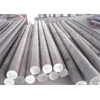 Buy cheap Polished Black Surface Round Bar Rod 201 202 304 Grade Stainless Steel from wholesalers