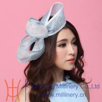 Buy cheap 2014 wholesale vintage hats for party and weddings from wholesalers
