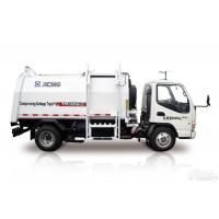 Buy cheap 16000L Side Loader Garbage Truck from wholesalers