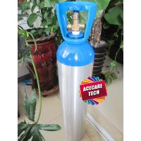 Buy cheap 10L oxygen tank from wholesalers