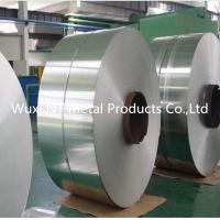 Buy cheap ASTM AISI SUS 200 300 Series Stainless Steel Strip With 2B / BA Surface For Elevator from wholesalers