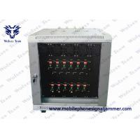 Buy cheap 12 bands High Power Full Frequency All Cell Phone Jammer and Customize Frequency Signal Jammer 20-3000MHz product