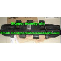 Track shoe/Pad for IHI CCH2800 crawler crane undercarriage parts