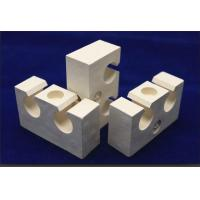 Buy cheap Ceramic Pall Column Packing Raschig Cross Partition Ring from wholesalers