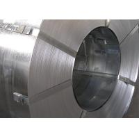 Buy cheap PPGL Prepainted Galvalume Steel Coil , Light Industry Zincalume Aluzinc Steel Coil from wholesalers