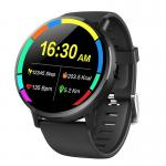 Buy cheap IP67 Waterproof 2.03 Inch MTK6739 Quad Core 1GB+16GB GPS Heart Rate Tracker Android 7.1 4G Smart Watch from wholesalers