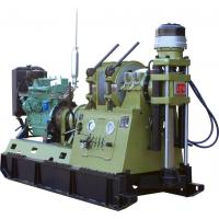 Buy cheap Spindle Type Core Drilling Rig , Core Drilling Equipment XY-4 from wholesalers