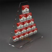 Buy cheap Different Shapes Advertising Display Stand from wholesalers