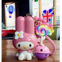Buy cheap cute novel cartoon rabbit power banks from wholesalers