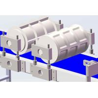 Buy cheap Automatic Filled Hot Pockets Production Line with Various Capacity and Customer-tailored size product