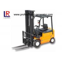 Buy cheap CE Warehouse Material Handling Equipment 4 Wheels 1 - 3T Mini Diesel Electric Forklift from wholesalers