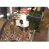 Buy cheap Inner Bore TIG Welding Machine With Touch Screen for Boiler Header from wholesalers