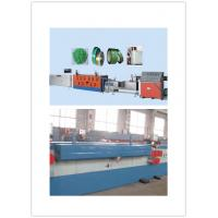 Buy cheap PET PP Automatic Strapping Machine Recycle PET Straps Extrusion Line from wholesalers