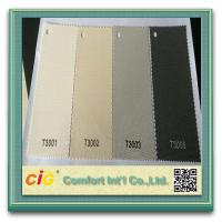 Buy cheap Polyester PVC Home Textile Fabric , Roller Blind Sun Screen Fabric product