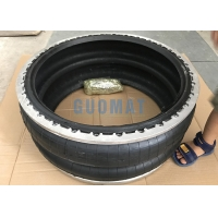 China W01-358-7912 638mm Flange Ring Air Spring W01-M58-6978 on sale