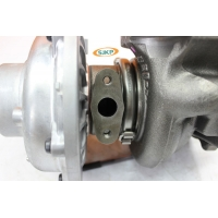 Buy cheap 6HK Excavator Turbocharger from wholesalers