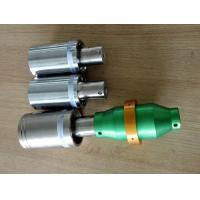 China Branson Welding High Power Model Converter with Titanium Surface Treatment on sale