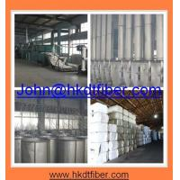 Buy cheap 2015 Best Seller Polyester Staple Fiber/PSF/Chemical Fiber/viscose Fiber/PSF HCS/ HCS RW from wholesalers
