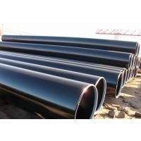Buy cheap Seamless API 5L X52 Pipe For High Pressure Boiler , API 5L Steel Pipe product