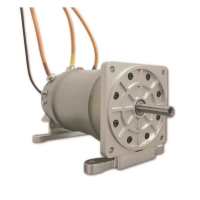 Buy cheap 20KW 24000RPM  Air Knife High Speed PMSM Electric Motor from wholesalers