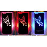 Buy cheap LED flashing phone case , top seller OEM case for iphone 6 case OEM/ODM from wholesalers