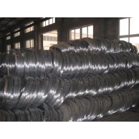 China 6mm galvanized steel wire used for fencing hot dip galvanized steel wire 1mm diameter low galvanized steel wire pric on sale