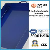Buy cheap High Gloss Epoxy Polyester Powder Coating Wide Range Indoor Applications product