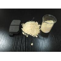 Buy cheap High Viscosity Bakelite Phenolic Resin Powder Wear Resistance For Frictional Material from wholesalers