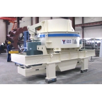 Buy cheap Sand Maker Machin , High Quality And Low Price , Quality Assurance from wholesalers