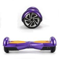 Buy cheap 8 inch Smart Balance Scooter Off Road Board with Bluetooth Speaker For Students from wholesalers
