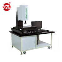 Buy cheap 3D Manual Video Measuring Machine Color CCD Camera / Optical Measurment System from wholesalers
